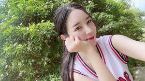 สาวไทยสุดน่ารัก